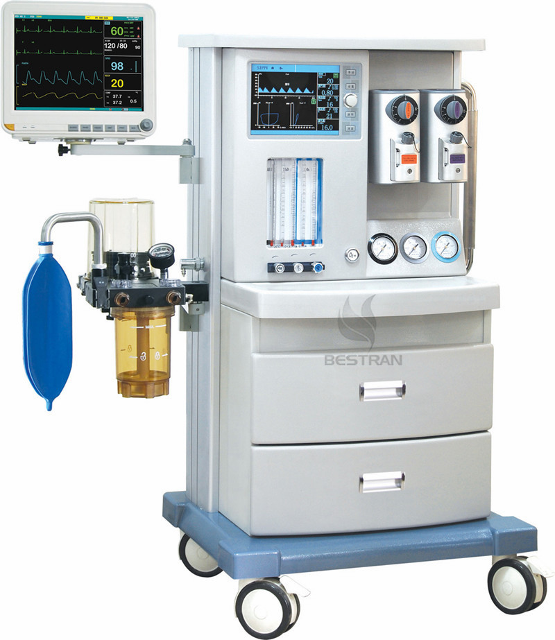 10.4'' Anesthesia Machine
