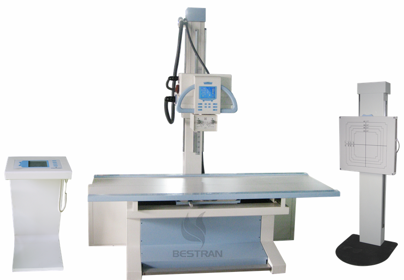 15KW X-ray Radiograph System