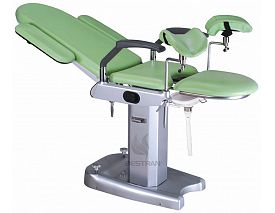 Manual Gynecology Chair
