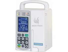 Single-Channel Infusion Pump