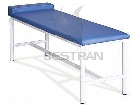 Hospital Steel Examination Bed