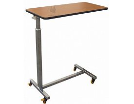 Hospital Over bed table