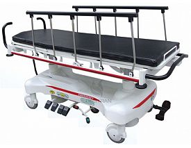 Luxurious Electric Stretcher Cart