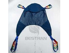 Head Support - Netting Sling