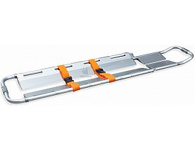 Aluminum Stretchable Scoop Stretcher