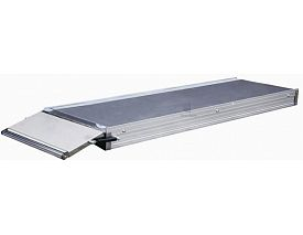 Aluminum Alloy Stretcher Base