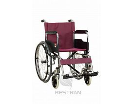 aluminium alloy wheelchair