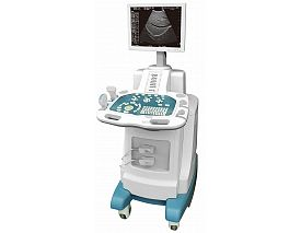 Digital Trolley Ultrasonic  Diagnosis Equioment
