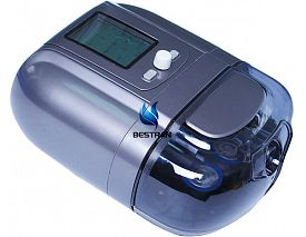 Sleep Therapy Bipap System