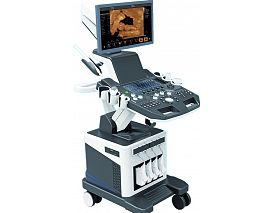 4D Trolley Ultrasound Machine