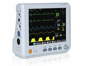 7'' Multi-parameter Patient Monitor