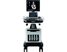 Trolley color doppler Ultrasound Diagnostic System