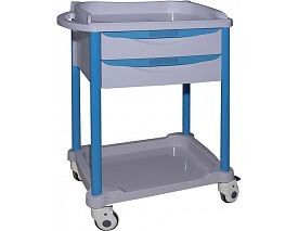ABS Medicnie Trolley