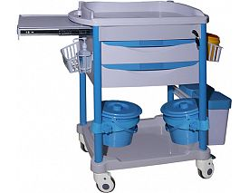 Hospital Clinical Trolley