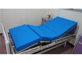 PU Cover medical mattress