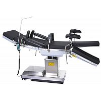 Electric Motor Operating Table