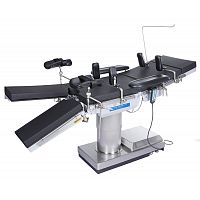 Electric Hydraulic Motor Operating Table