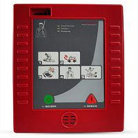 BT-AED08 Hospital Medical Equipment Price of Automatic External Defibrillato Machine