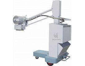 3KW Mobile X-ray Equipment
