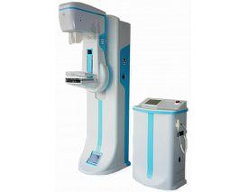 80KHZ, Mammography System