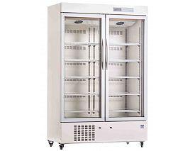 2-8°C 656L refrigerator