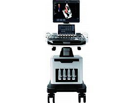 Trolley color doppler Ultrasound Diagnostic System