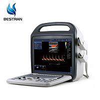 Full Digital Color Doppler Ultrasound Scanner Machine